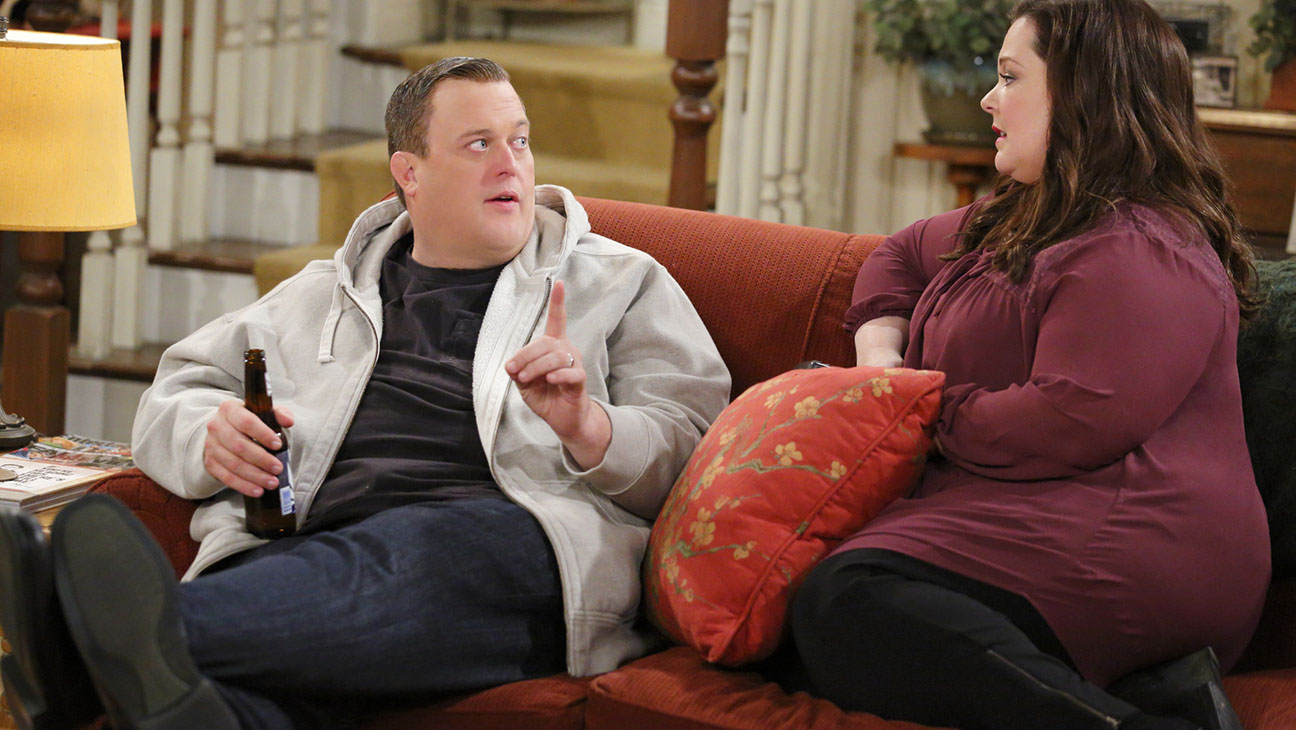 'Mike and Molly'