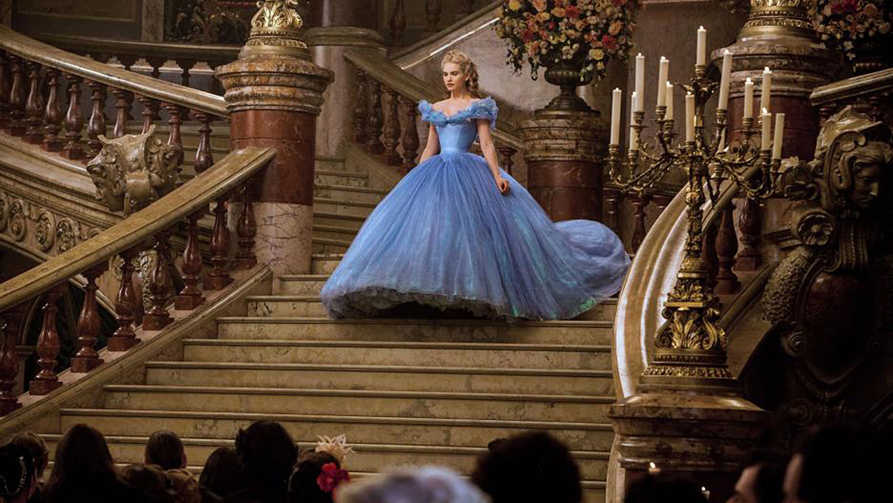 Cinderella - H 2015