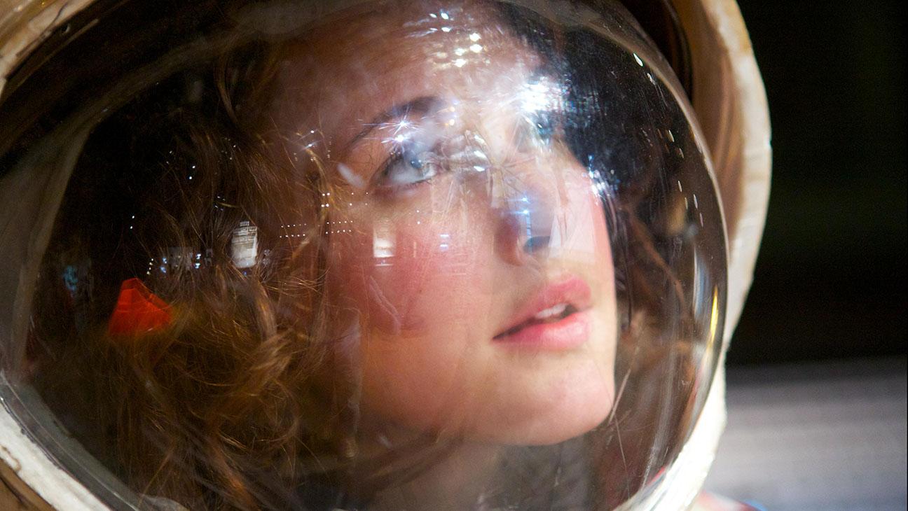 A Space Program Still - H 2015