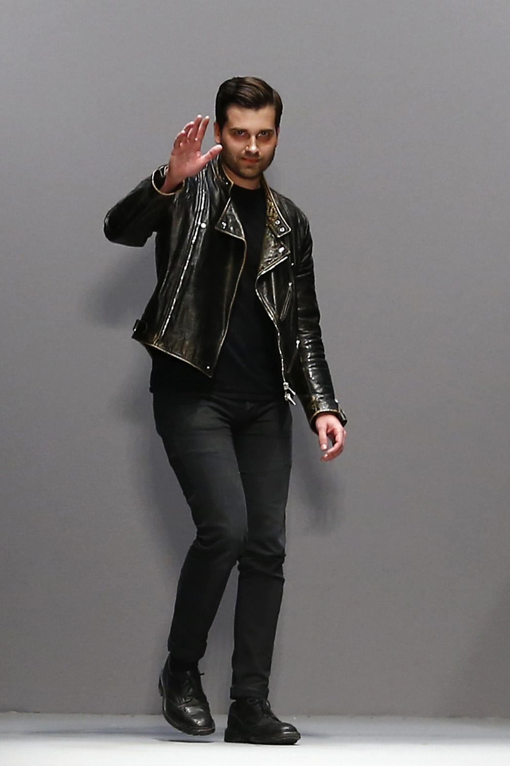 Adam Andrascik - P 2015