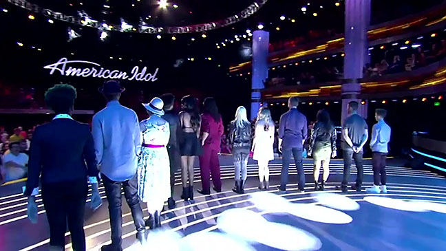 American Idol Top 10 Perform Still - H 2015