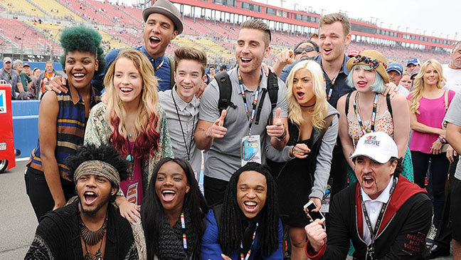 American Idol Top 11 Perform Part 2 - H 2015