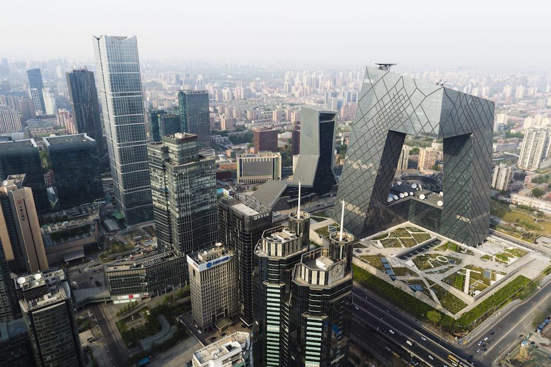 Beijing H 2015