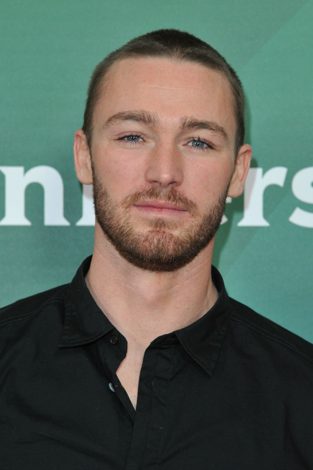 Jake McLaughlin - P 2015