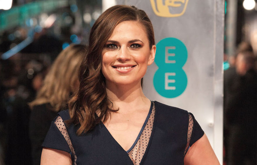 Hayley Atwell H 2015