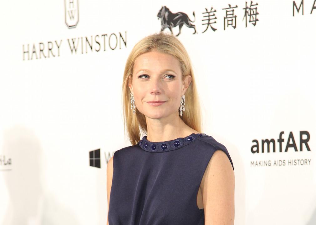 Gwyneth Paltrow Amfar Hong Kong H 2015