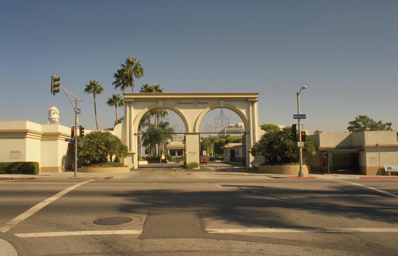 Paramount Studios H 2015