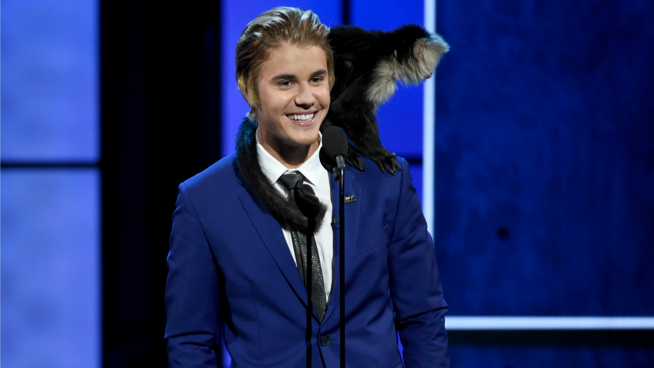 Justin Bieber Roast Speech - H 2015