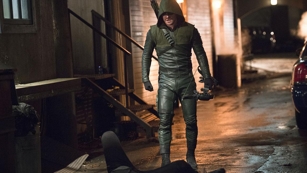 Arrow S03E16 - H 2015