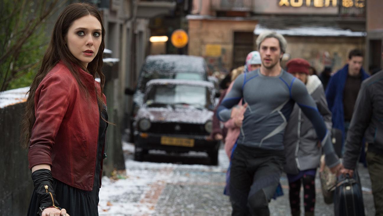 Avengers Still - H 2015