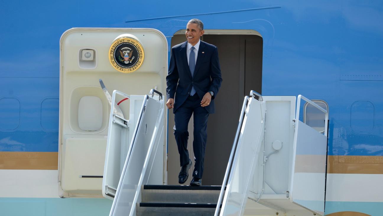Barack Obama 2 - H - 2015
