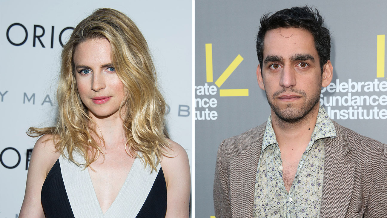 Brit Marling Zal Batmanglij Split - H 2015