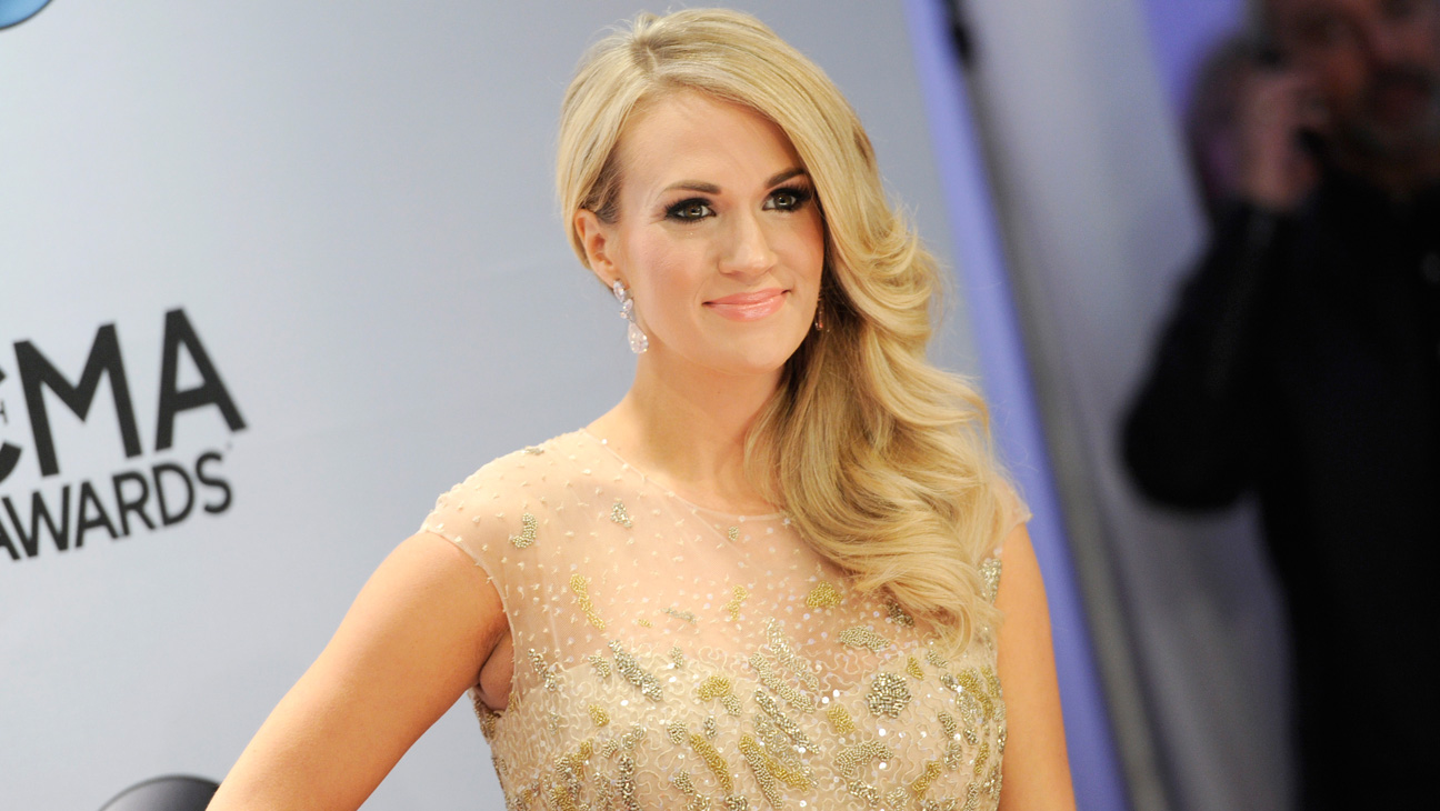 Carrie Underwood - H 2015