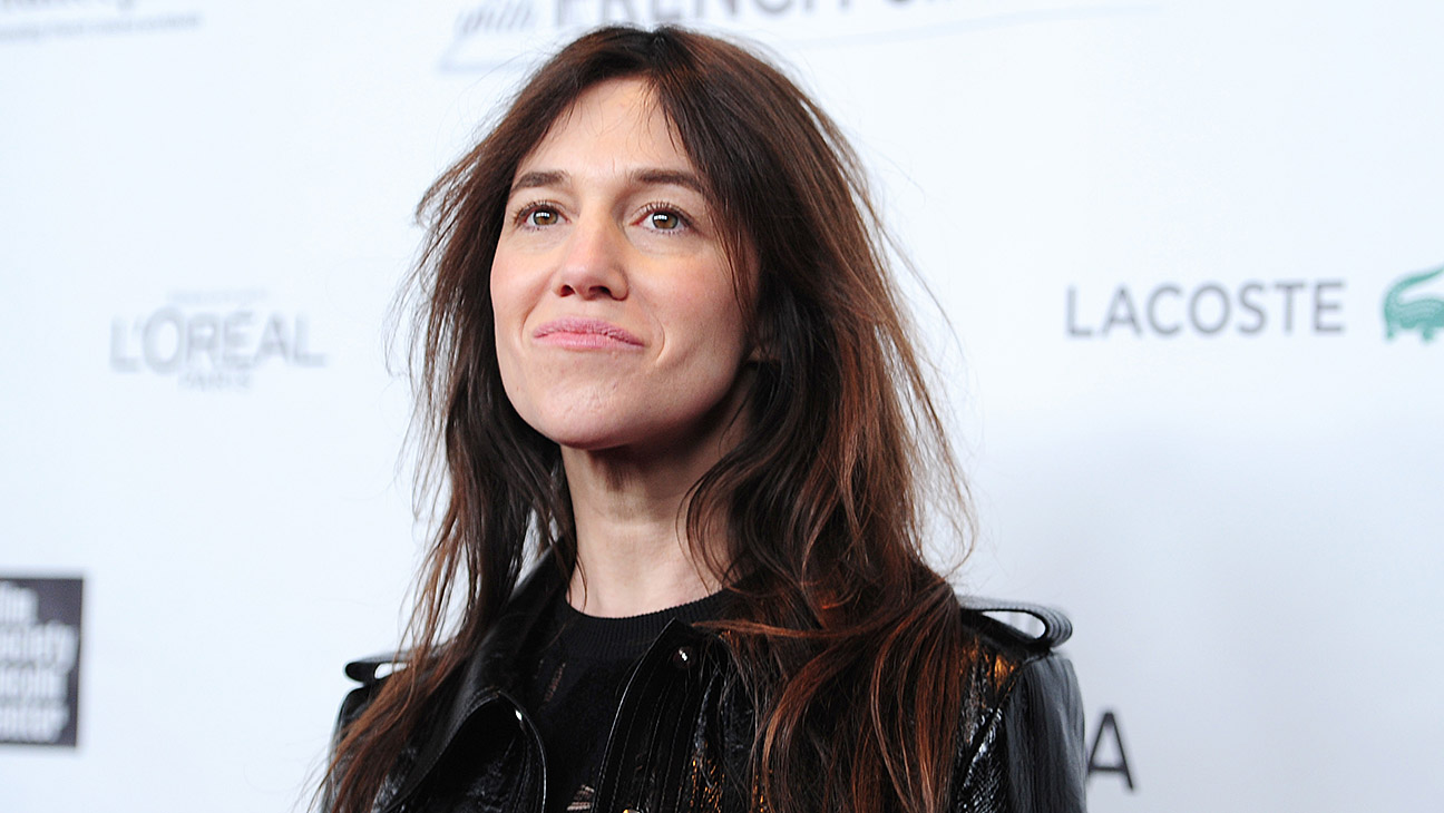 Charlotte Gainsbourg - H 2015