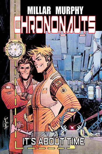 Chrononauts Cover - P 2015