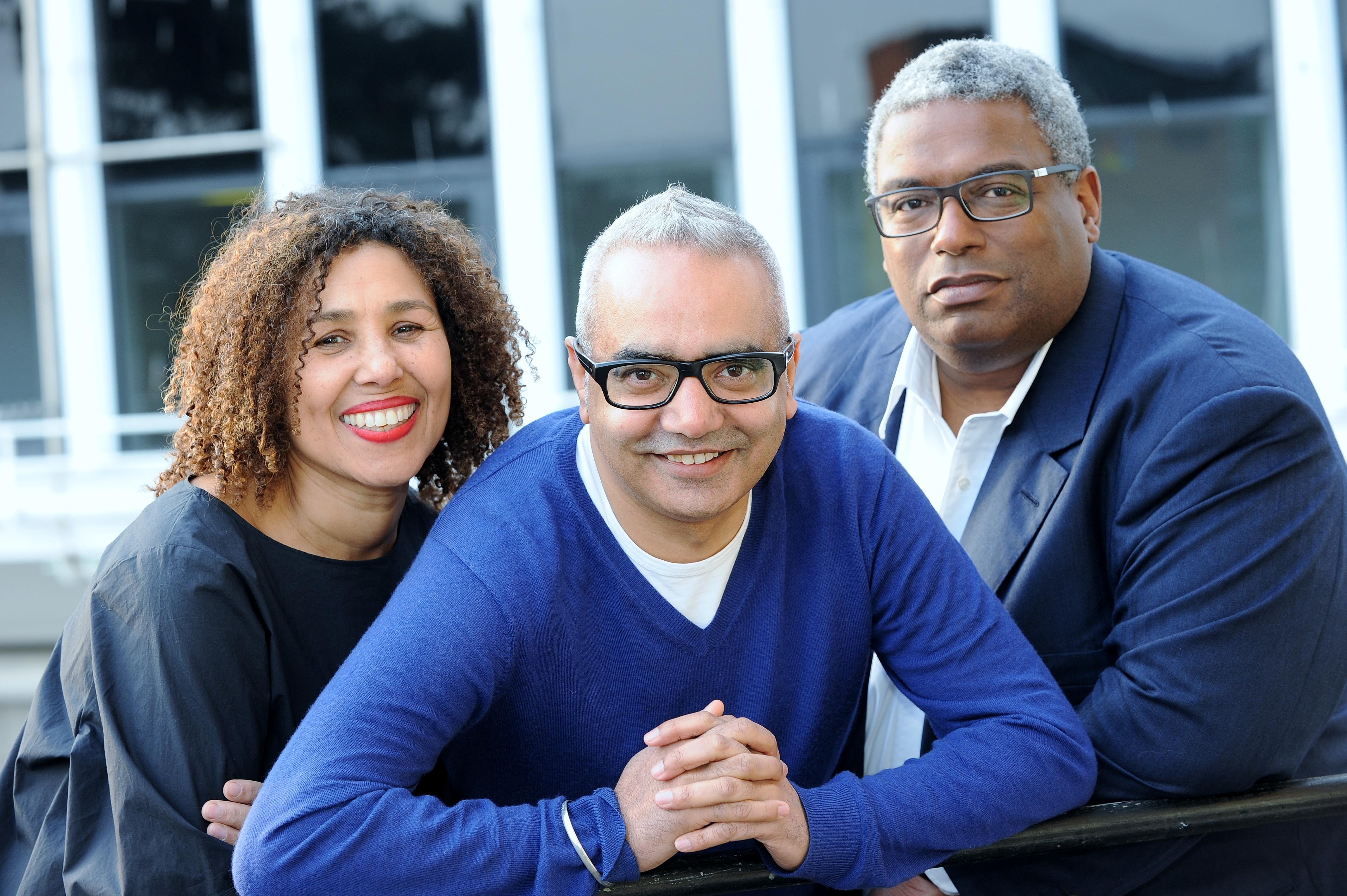 Sugar Films founders - H 2015