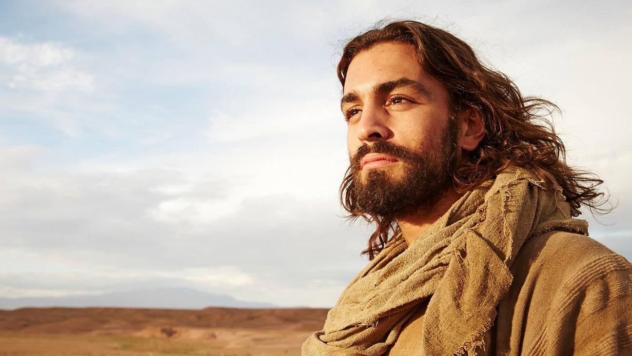 Finding Jesus Still - H 2015