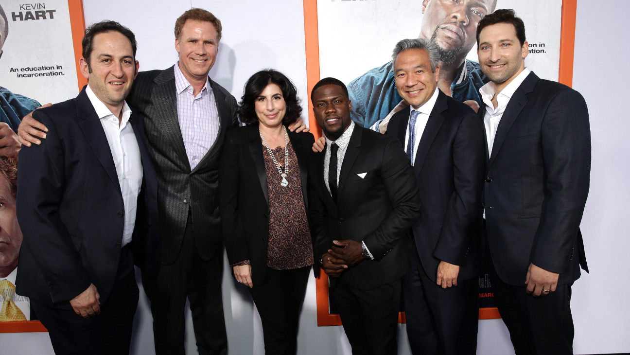 Get Hard Premiere Group - H 2015