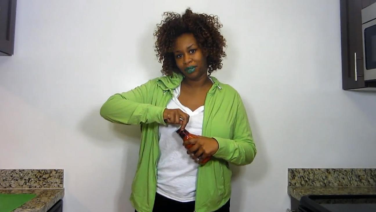GloZell Green - H 2015