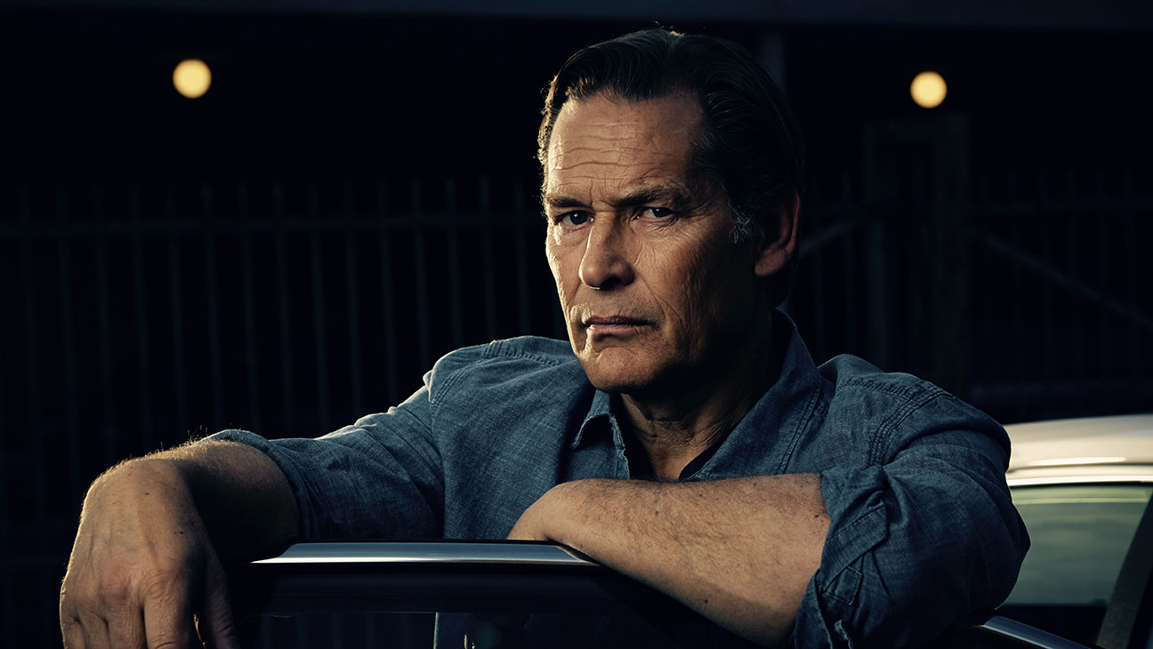 James Remar - H 2015