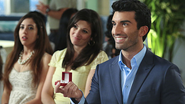 Jane the Virgin S01E15 Still - H 2015