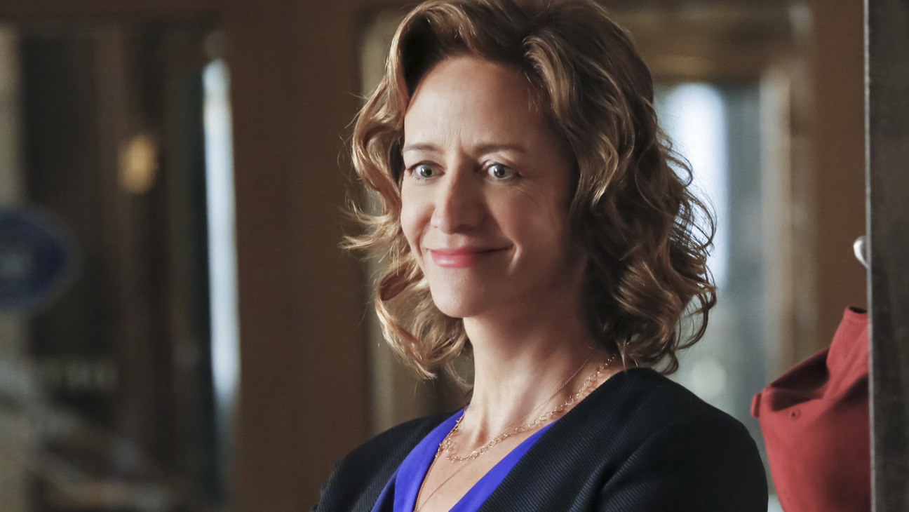 Janet McTeer Battle Creek - H 2015