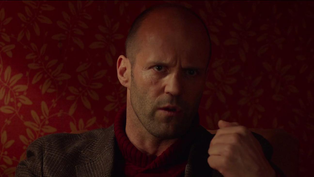Jason Statham Spy Trailer H 2015