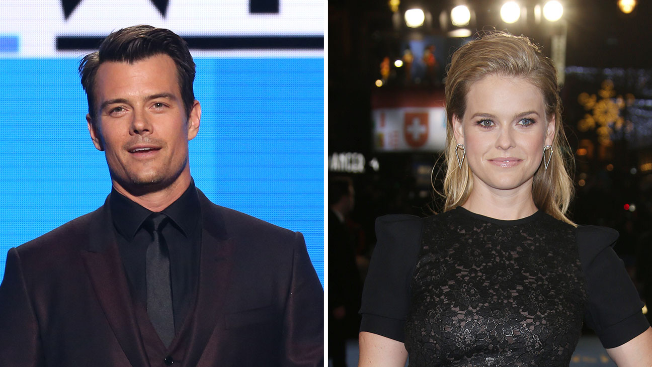 Josh Duhamel Alice Eve Split - H 2015