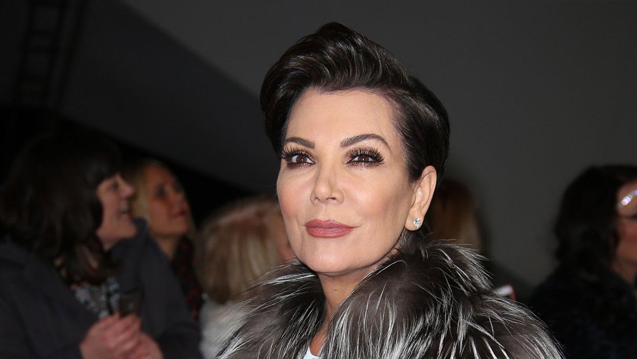 Kris Jenner - H 2015