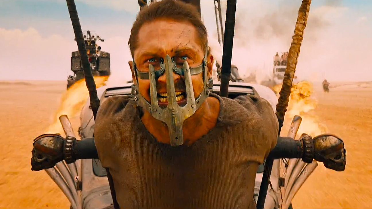 Mad Max Fury Road - H 2015