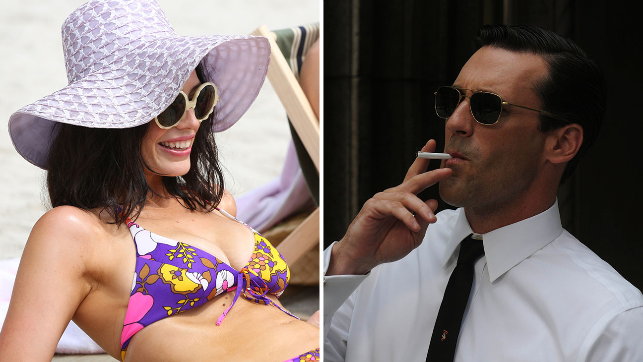 Mad Men Sunglasses Split - H 2015