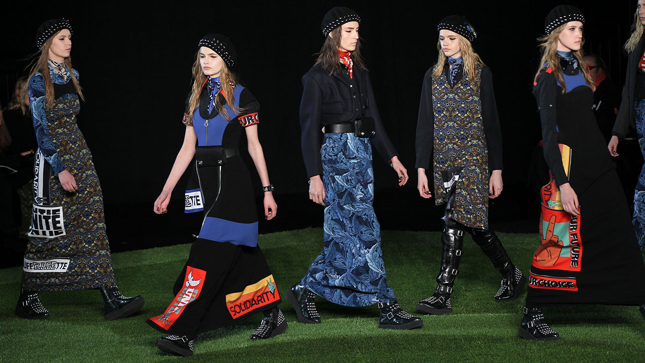 Marc by Marc Jacobs NYFW Fall 2015 - H 2015