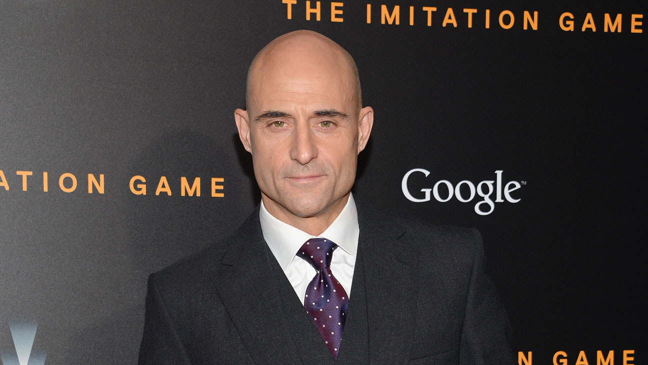 Mark Strong - H 2015