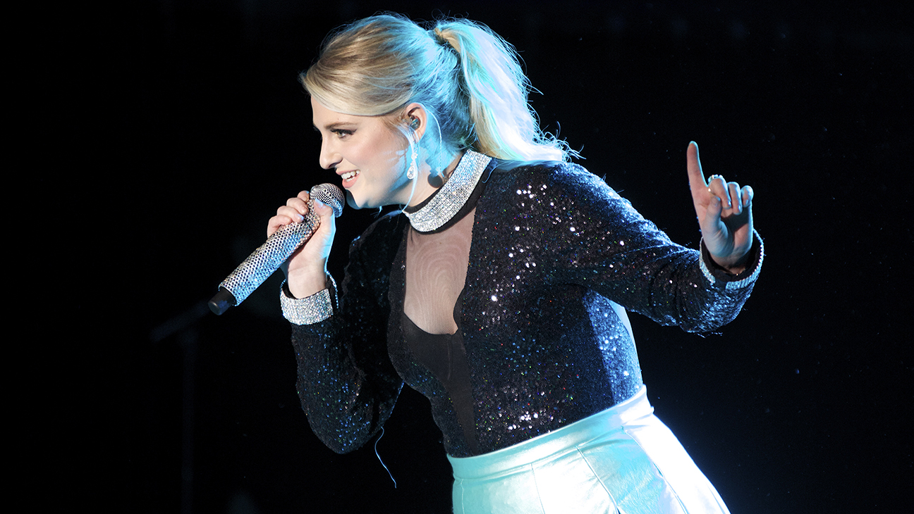 Meghan Trainor Irving Plaza H 2015