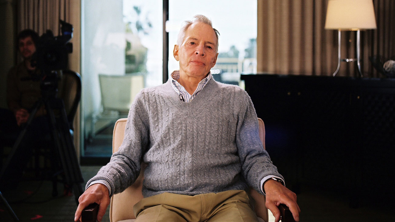 Robert Durst The Jinx - H 2015