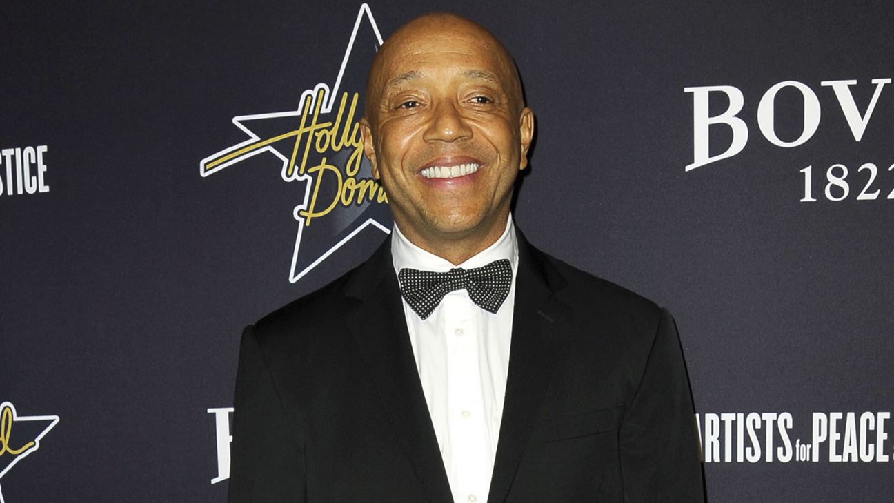 Russell Simmons - H 2015