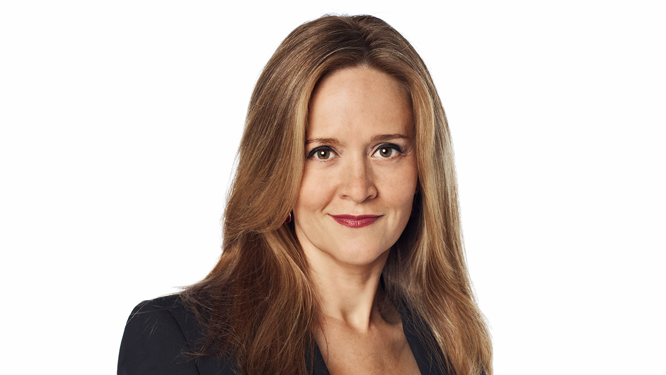 Samantha Bee - H 2015
