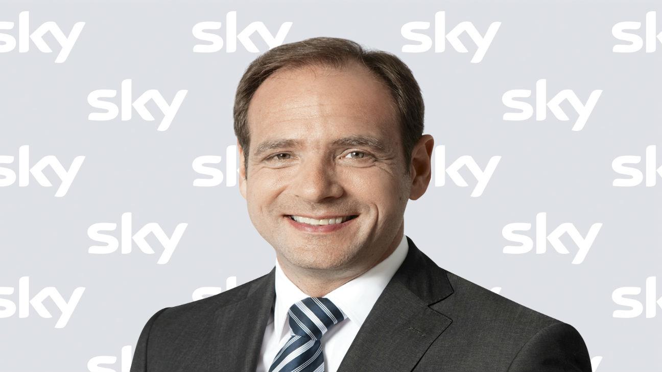 Carsten Schmidt CEO Sky Deutschland