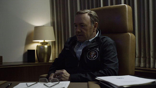 House of Cards Chapter 35 - H 2015