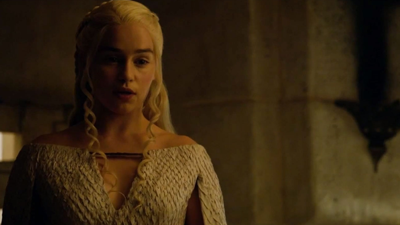Game of Thrones Season 5 Trailer 2 - H 2015