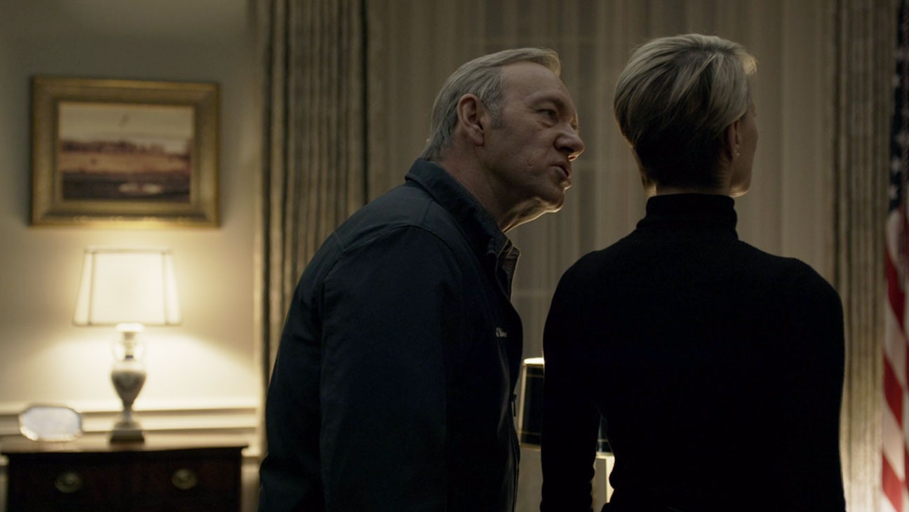 House of Cards Chapter 39 - H 2015