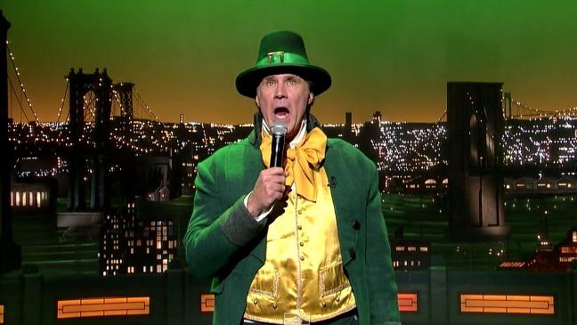 Will Ferrell Late Show Still - H 2015