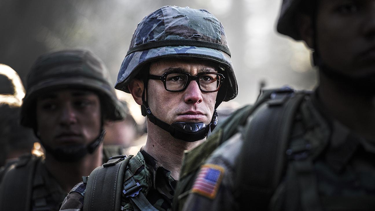Snowden Joseph Gordon Levitt H 2015