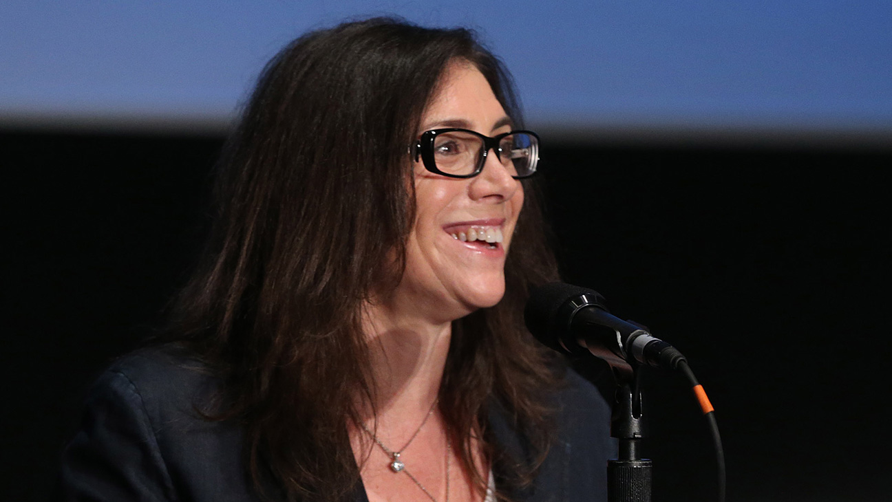 Stacey Sher - H 2015