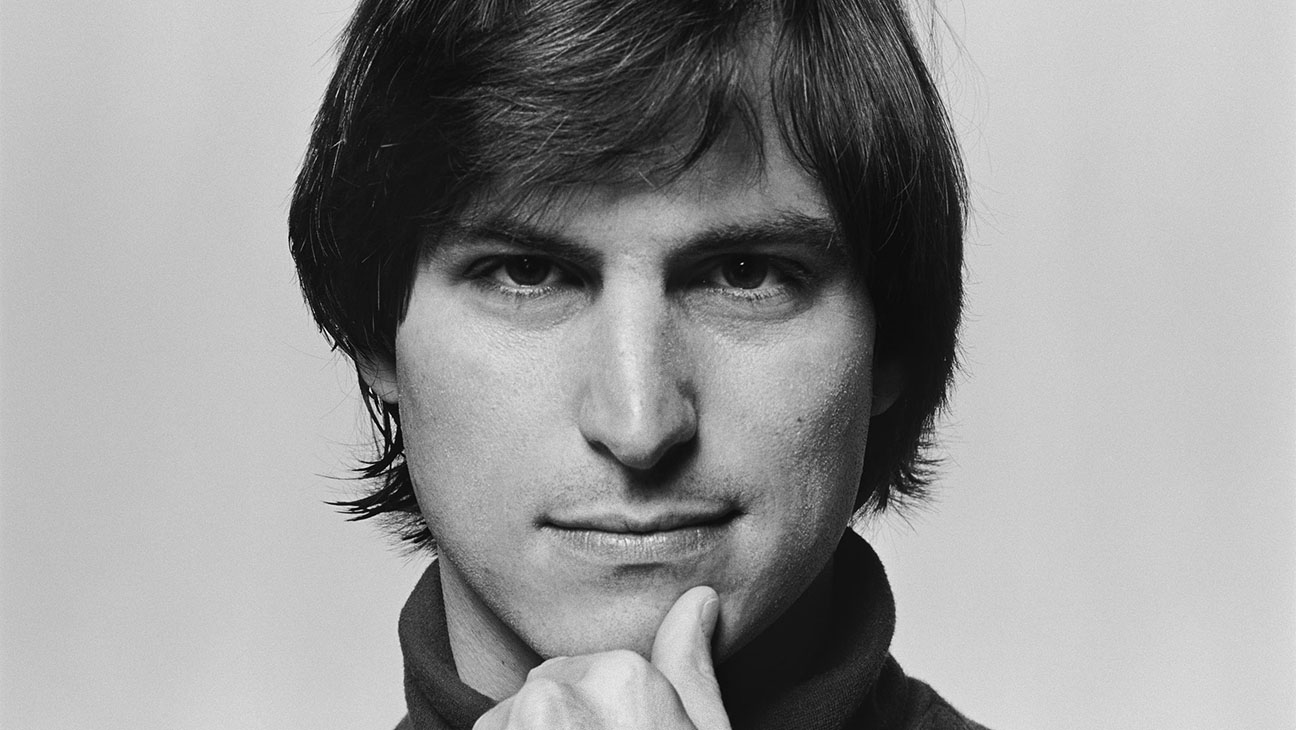Steve Jobs: The Man in the Machine Still - H 2015