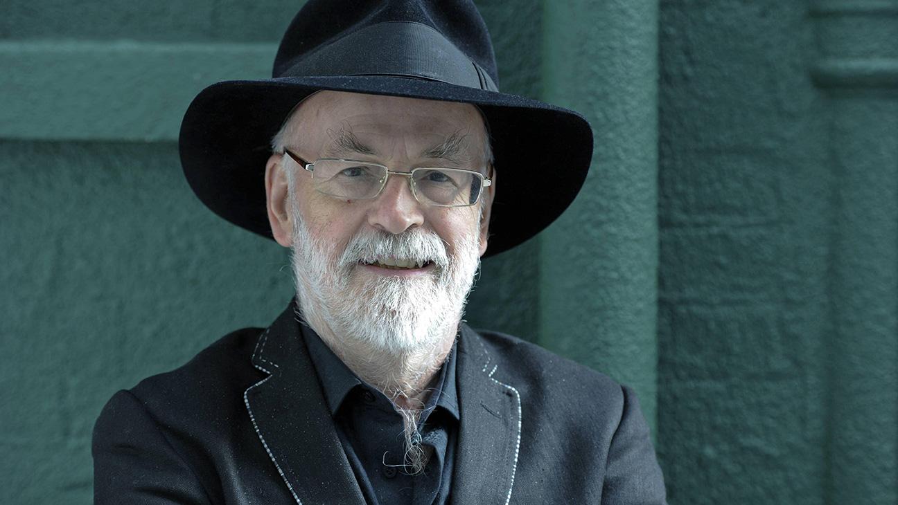 Terry Pratchett - H 2015