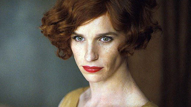 The Danish Girl First Look - H 2015