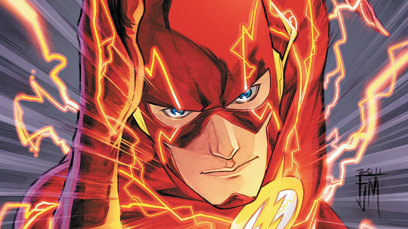 The Flash - H - 2015