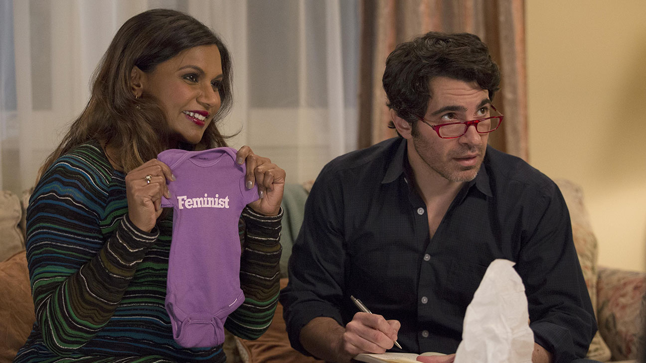 Mindy Project Team Talks Mindy S Parents New Faces And Jane Austen Influences In Season 4 Hollywood Reporter