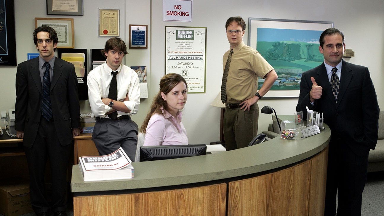 The Office Season 1 Cast - H 2015